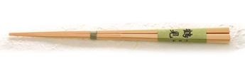 箸先の細いお箸です。鶴見